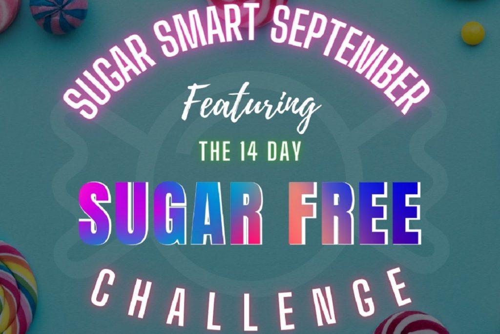 Sugar Smart Challenge